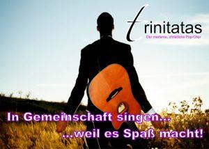 Chor Trinitatas @ 24837 Schleswig | Hamburg | Hamburg | Deutschland
